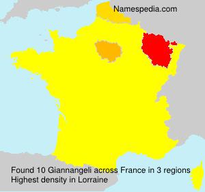 Giannangeli