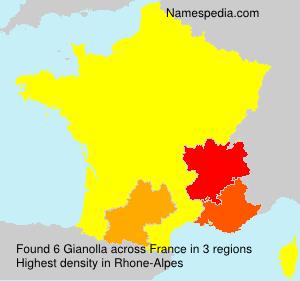 Gianolla