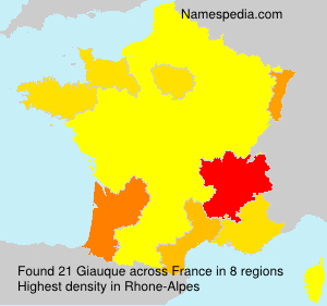 Giauque
