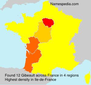 Gibeault