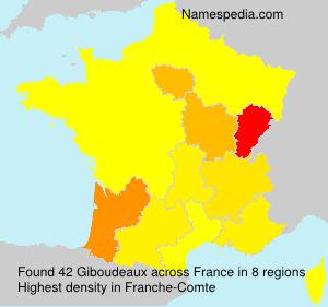 Giboudeaux