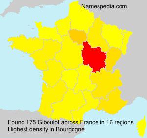 Giboulot