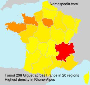 Giguet