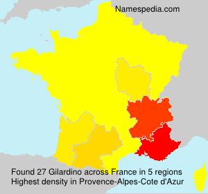 Gilardino