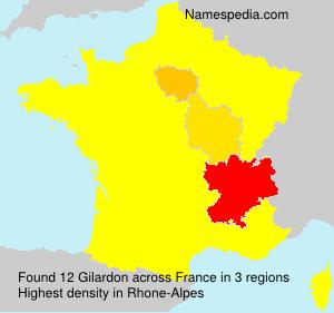 Gilardon