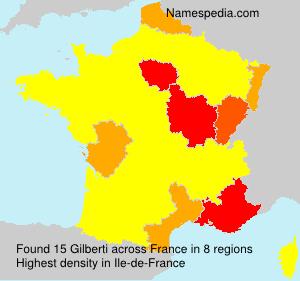 Gilberti