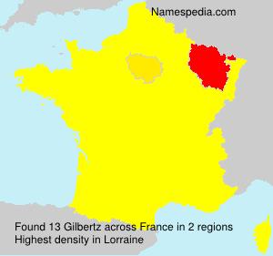 Gilbertz