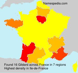 Gildard
