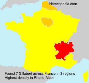 Gillabert