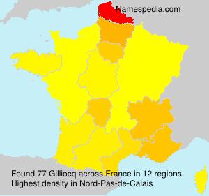 Gilliocq