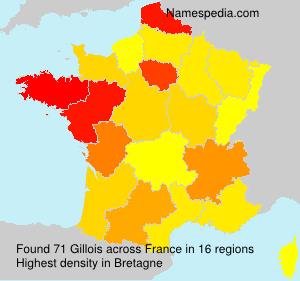 Gillois