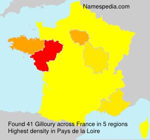 Gilloury