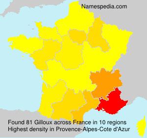 Gilloux