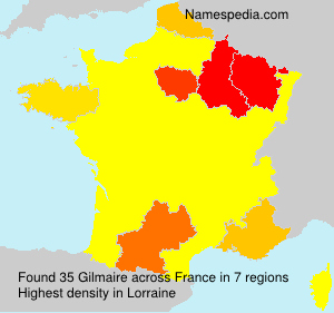 Gilmaire