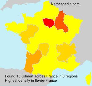 Gilmert
