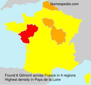 Gilmont