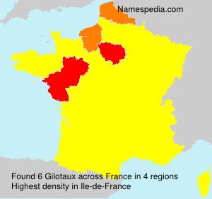 Gilotaux
