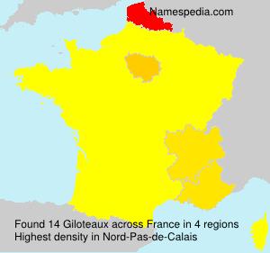 Giloteaux