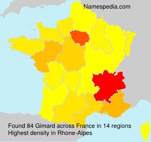 Gimard