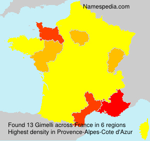 Gimelli
