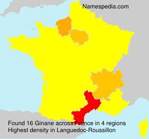 Ginane