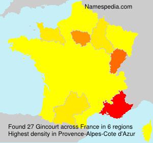 Gincourt