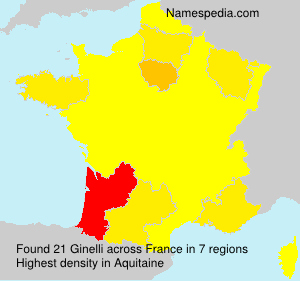 Ginelli