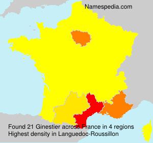 Ginestier