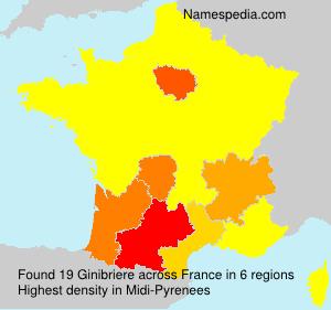 Ginibriere