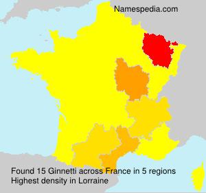 Ginnetti