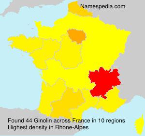 Ginolin