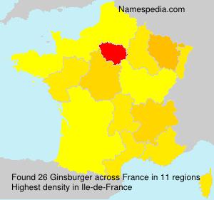 Ginsburger