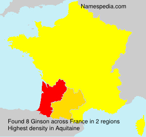 Ginson