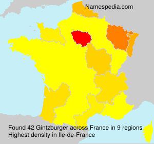 Gintzburger