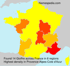 Gioffre