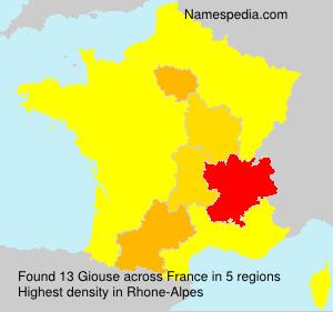Giouse