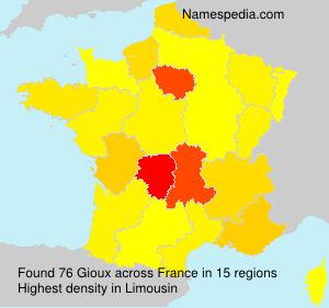 Gioux