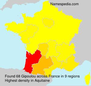 Gipoulou