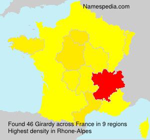 Girardy