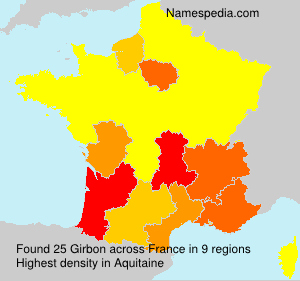 Girbon