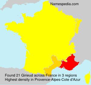 Girieud
