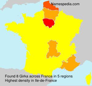 Girka