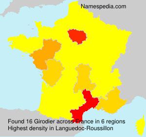Girodier