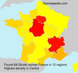 Girolet