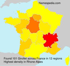 Girollet