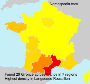 Gironce