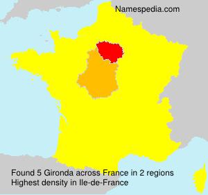 Gironda