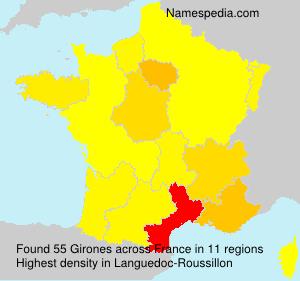 Girones