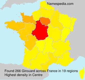 Girouard