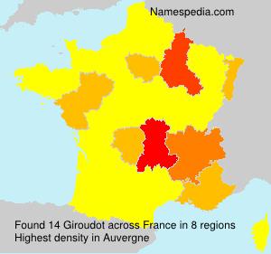 Giroudot